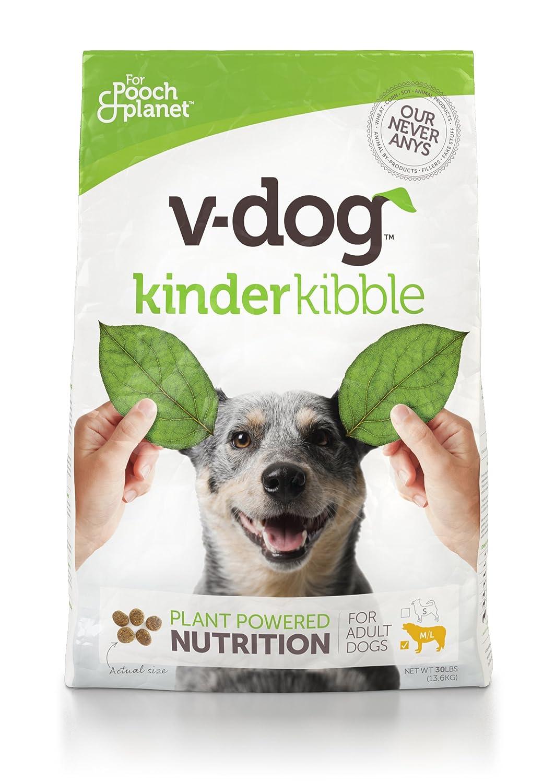 V-dog Vegan Kibble Dry Dog Food