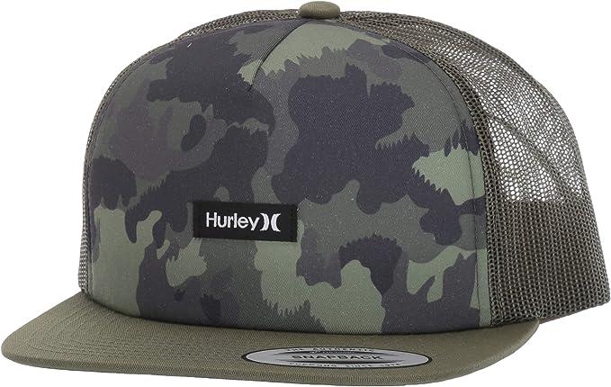 Hurley M Mixtape Hat - Gorras Hombre: Amazon.es: Ropa y accesorios