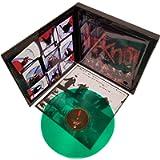 Entertainment Collectible Vinyl Records