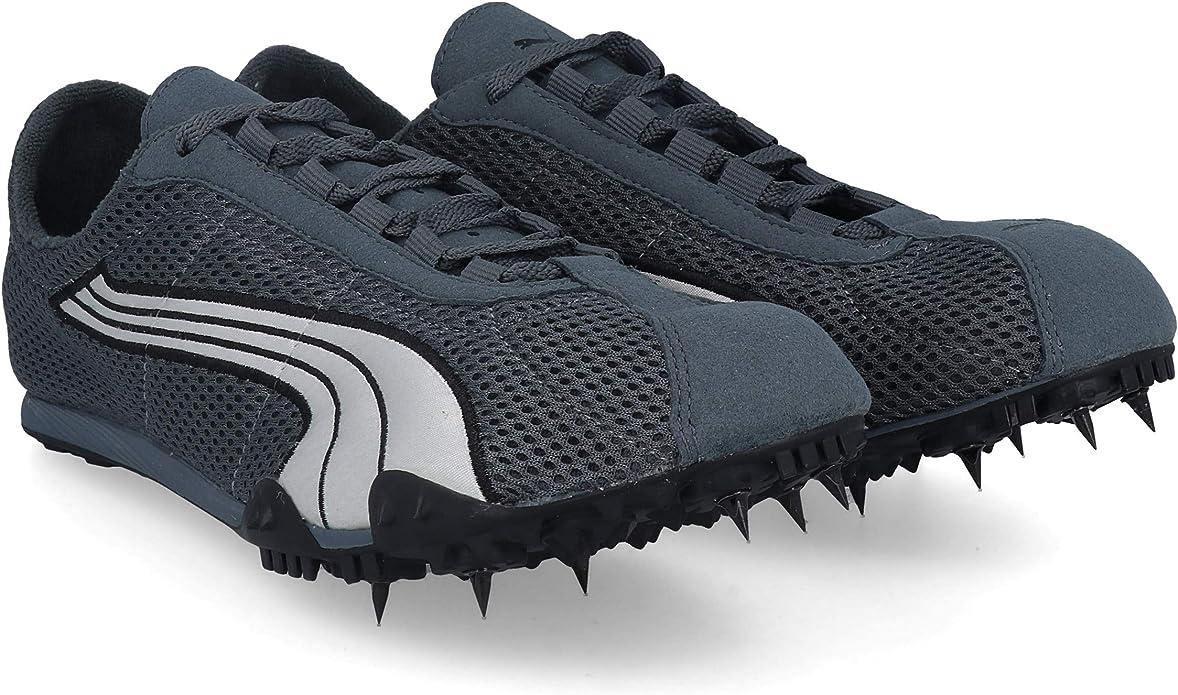Puma Evospeed Harambee Zapatilla De Correr con Clavos - 44.5: Amazon.es: Zapatos y complementos
