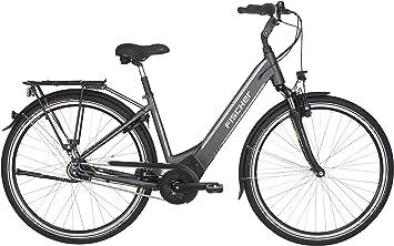 Fischer Cita 5.0i-Bicicleta eléctrica (28