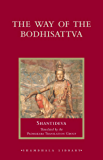 The Way of the Bodhisattva: Book and Audio CD Set