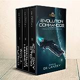 Evolution Commandos (Predator Space Chronicles)