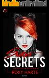 Sacred Secrets (Chronicles of Surrender Book 1)