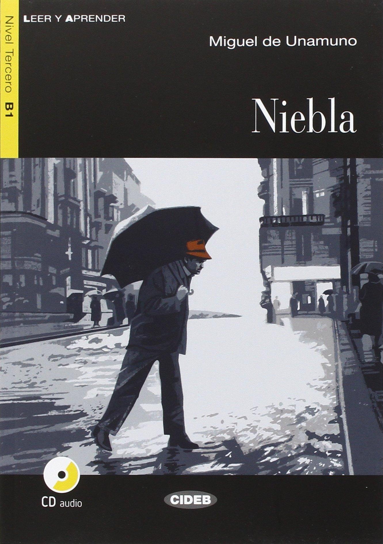 Leer y Aprender: Niebla + CD (Spanish) Paperback