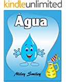 """Livros para crianças de 3-7 anos: """"Água"""" (história de ninar para crianças)"""