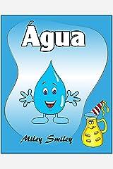 """Livros para crianças de 3-7 anos: """"Água"""" (história de ninar para crianças) eBook Kindle"""