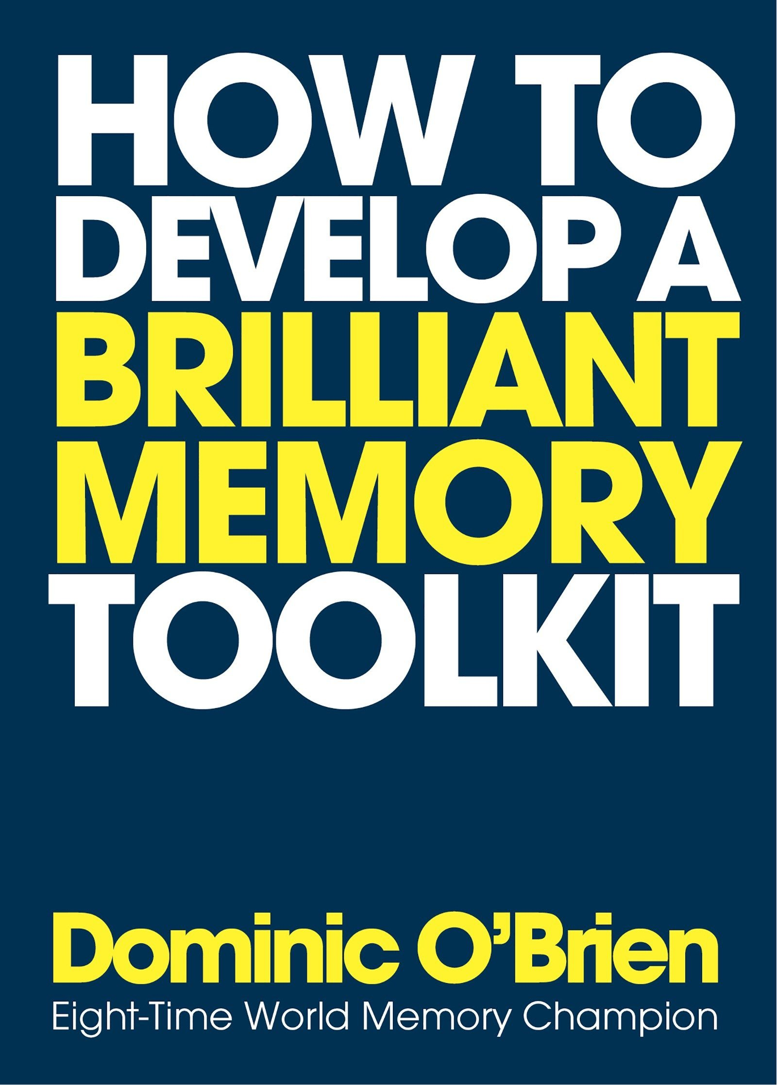 How Develop Brilliant Memory Toolkit product image