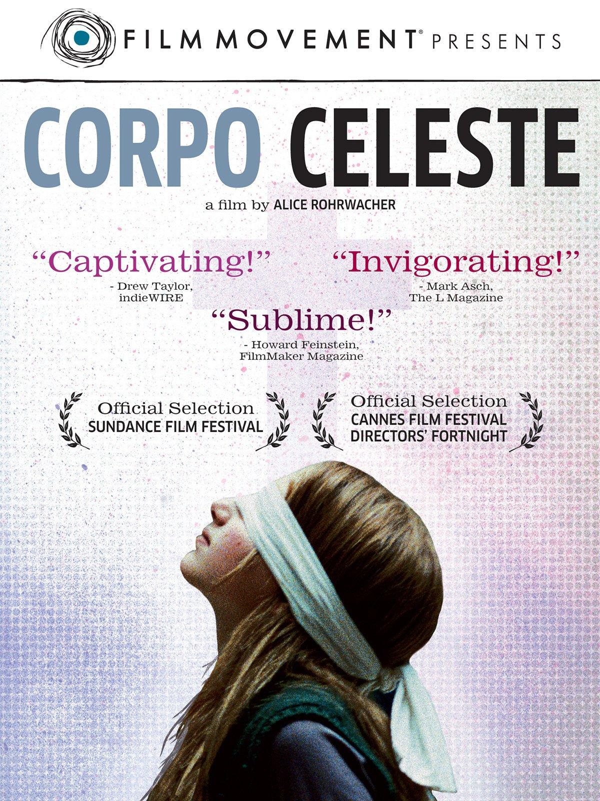 Amazon.com: Corpo Celeste (English Subtitled): Yle Vianello ...
