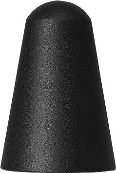 3 3cm Antenne Nur Für Jee P Compass Ab Baujahr 08 2017 Nur Für Fia T Abart H 595 2 27cm Unterer Durchmesser Perfekt Passend Auf Den Original Antennenfuß Inkl 3 Gewindeadapter Auto