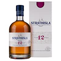 Strathisla 12 Year Old Single Malt Scotch Whisky, 70 cl