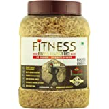 SHRILALMAHAL Fitness Brown Basmati Rice (Weight Loss Special), 1 Kg