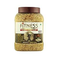 SHRILALMAHAL Fitness Brown Basmati Rice 1 Kg