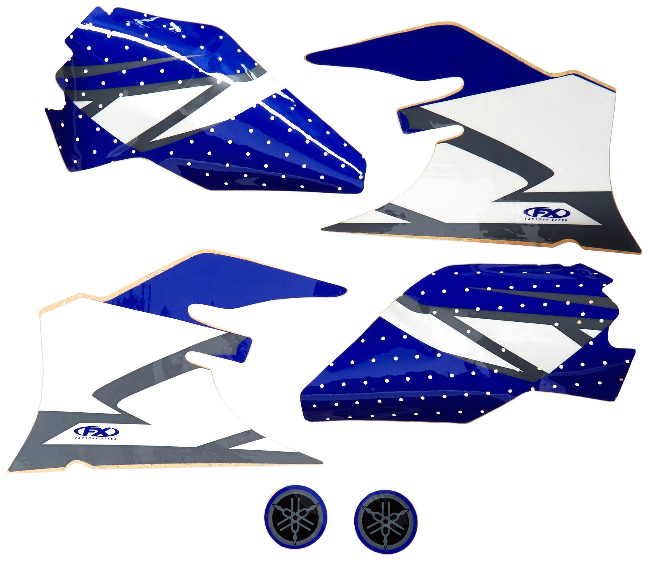 Factory Effex (07-05224) OEM Tank/Shroud Graphic
