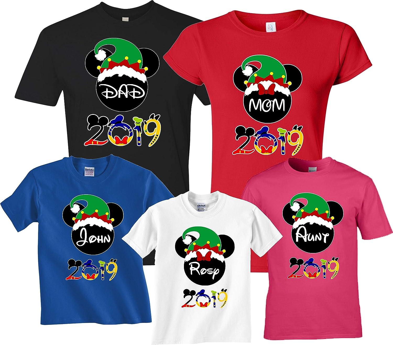 Disney Christmas T Shirt Designs Attractive Tshirt Design