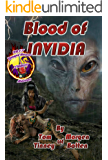 Blood of Invidia: Maestru Series Book 1