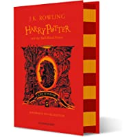 Harry Potter, Half-Blood Prince: Gryffindor Edition: 6