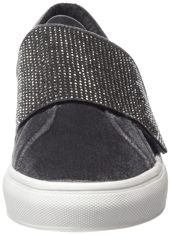 Noa Harmon 7229-08, Chaussures Femmes, Gris (gris), 37 Eu