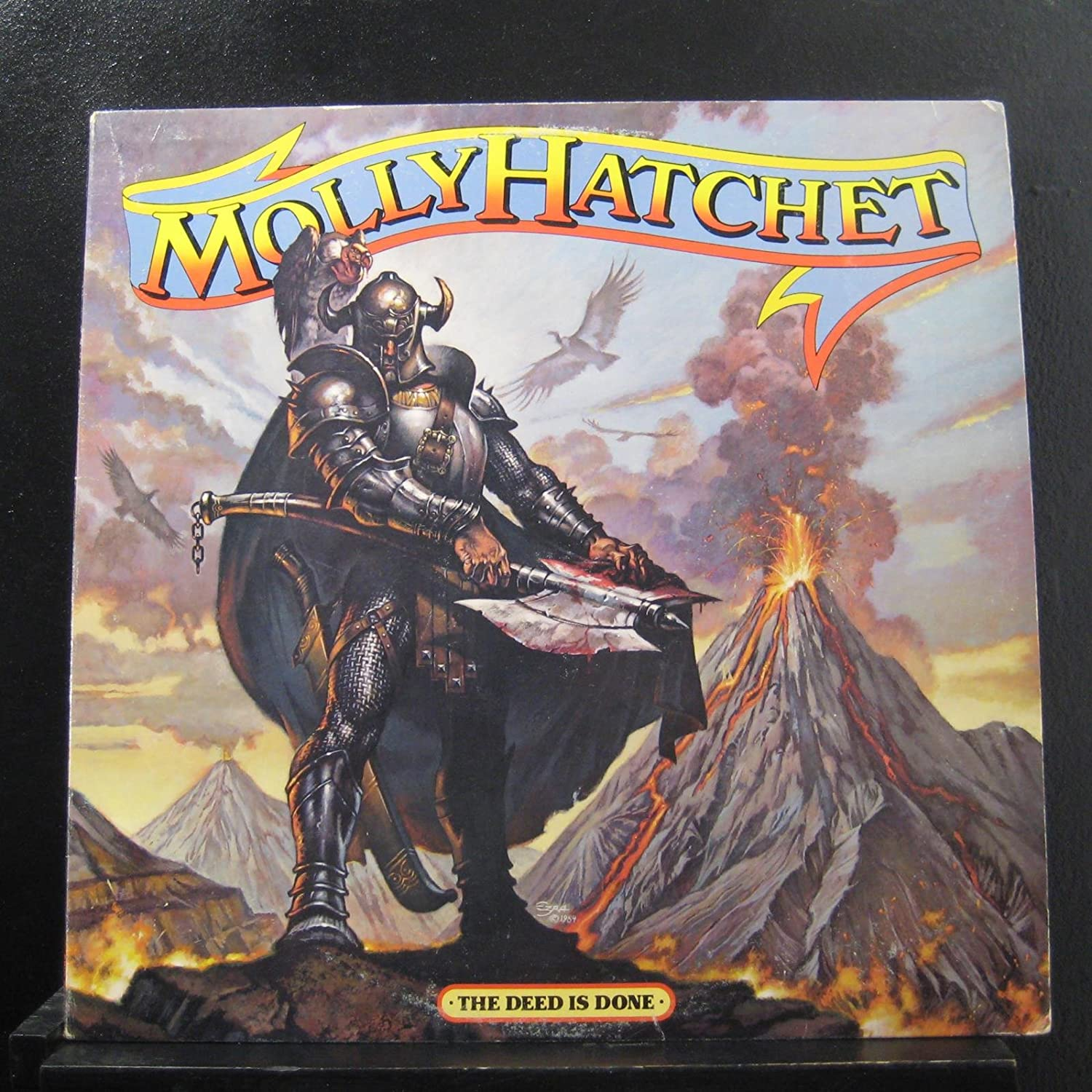flirting with disaster molly hatchet album cut videos free full download