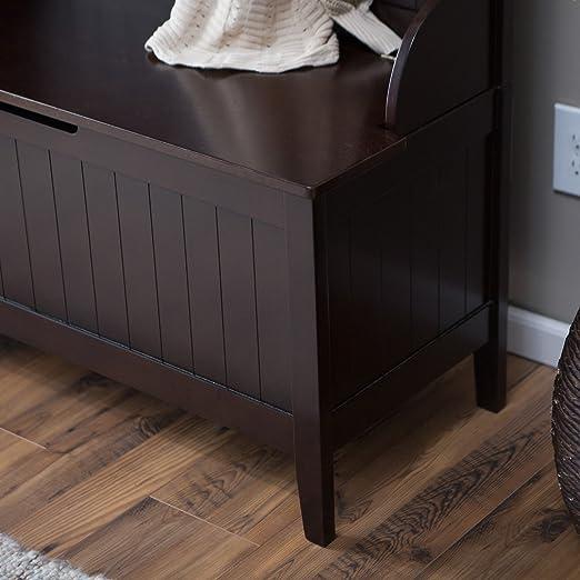 Amazon.com: Árbol de estilo clásico, 5 ganchos dobles, parte ...