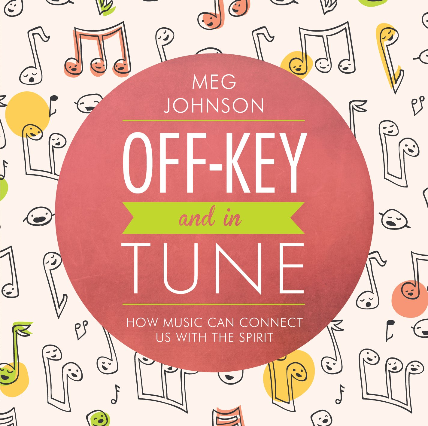 Off-Key and In Tune:How Music Can Connect, Talk on CDUs with the Spirit