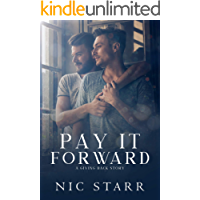 Pay It Forward (A Giving Back Story Book 1)