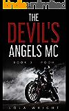 The Devil's Angels MC Book 3 - Pooh