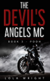 The Devil's Angels MC:  Book 3 - Pooh (English Edition)