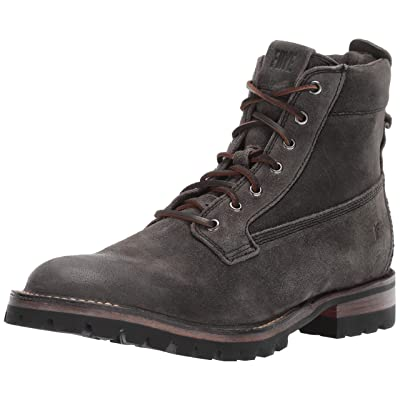 Frye Men's Union Workboot Construction Boot | Industrial & Construction Boots