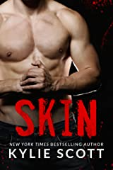 Skin (Flesh Series Book 2) Kindle Edition