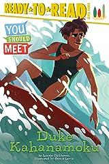 Duke Kahanamoku (You Should Meet) Kindle Edition