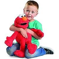 Sesame Street Sesame St Tickle Me Elmo