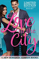 Love in the City: Limited Edition Romantic Comedy Box Set Kindle Edition