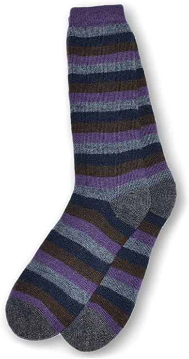Sock Snob Mujer termicos alpaca lana calcetines para botas agua
