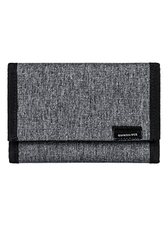 Quiksilver The Everydaily Wallets, Hombre: Quiksilver: Amazon.es: Deportes y aire libre