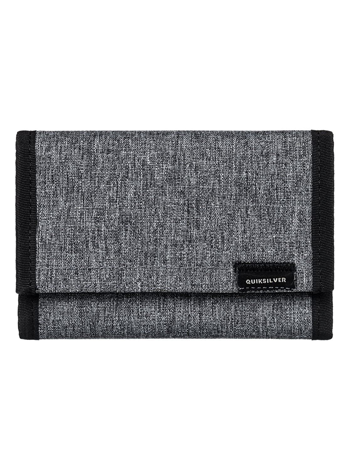 Quiksilver The Everydaily Wallets, Hombre, Light Grey ...