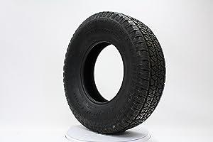 BFGoodrich Rugged Trail T/A All-Terrain Radial Tire - P265/70R16 111T