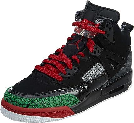 Kids Spizike Bg Basketball Shoe
