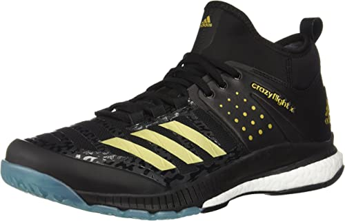 chaussure de volley adidas