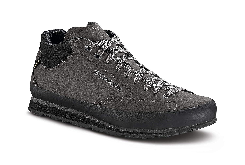 Scarpa Schuhe Aspen GTX Größe 44 ocean