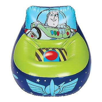 Silla inflable de juego para niños Disney Toy Story 288TOY 4 ...