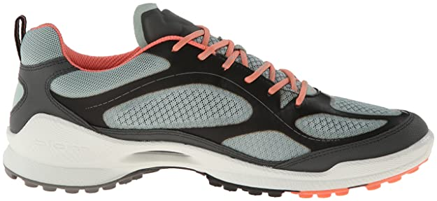 Ecco Damen Outdoorschuh Biom Ultra Quest II - 840063 59913 Mint-Grün (41)