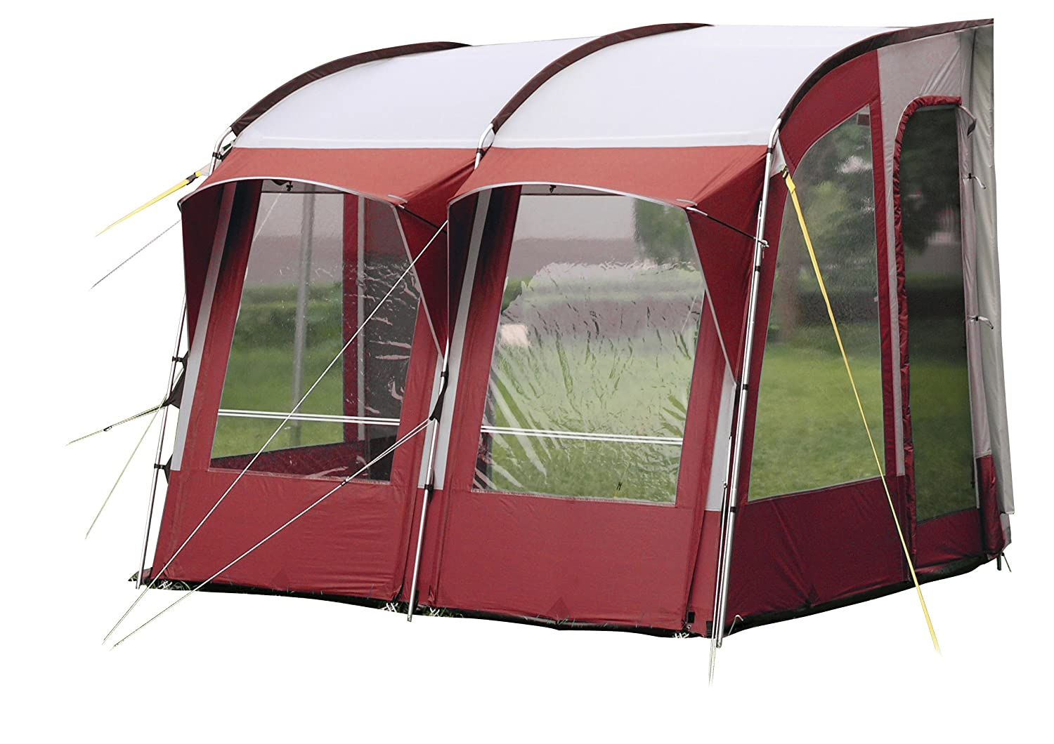 Royal Wessex 390 Air Caravan Porch Awning Family Holiday Leisure 201513