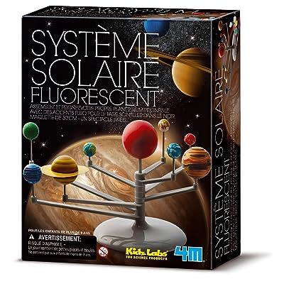 4m - Kit Système Solaire