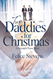 Two Daddies For Christmas: A Breakfast Club Holiday Story