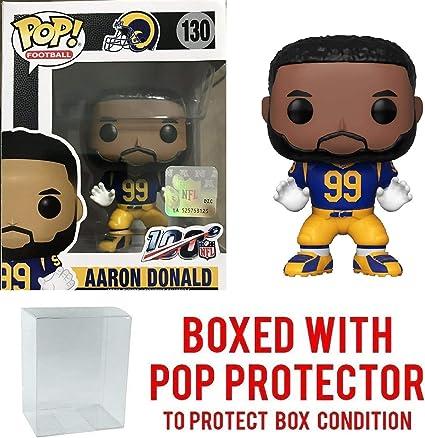 Football Los Angeles Rams  Vinyl Figure 2-pack NFL Funko POP