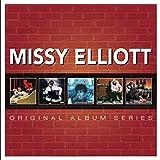 Original Album Series -  Missy Elliott