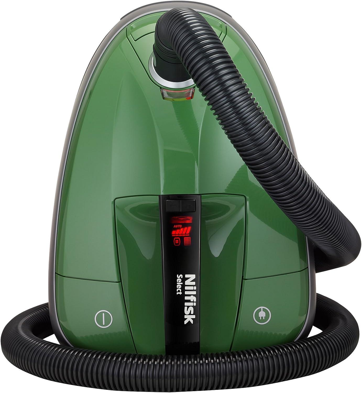 Nilfisk Select classic - Aspiradora (800W, 300W, A, Cilindro ...