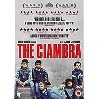 The Ciambra [DVD]