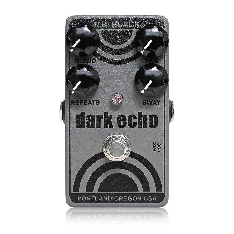 Mr.Black Dark Echo